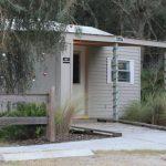 Faver Dykes Ranger Station