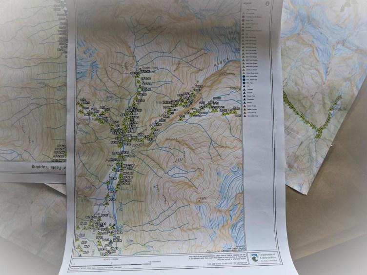 Trust maps 2