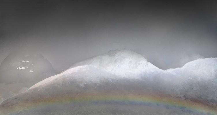 Mt Glengyle