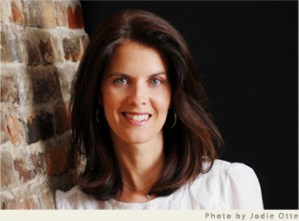 Meet Suzanne Supplee, Author of Somebody Everybody Listens To