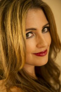 Meet Jennifer Niven, Author of September Read of the Month: Velva Jean Learns to Fly