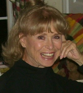 Bette Lee Crosby
