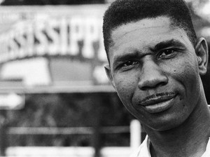 Southern Literary Review Honors Medgar Evers