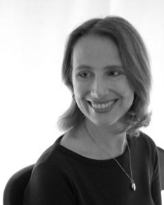 Anya Krugovoy Silver