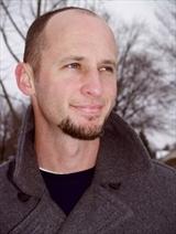 Glenn Taylor (photo by Margaret Hanshaw)