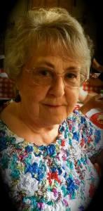Phyllis Wilson Moore