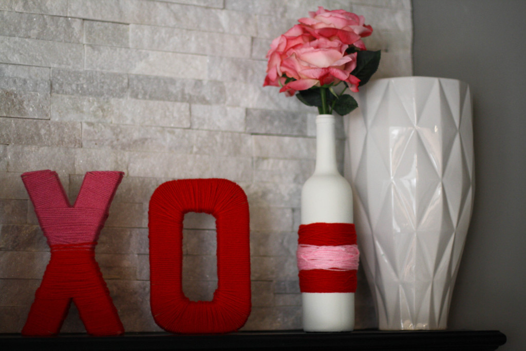 Southern Made Blog | DIY Valentine's Day Decor