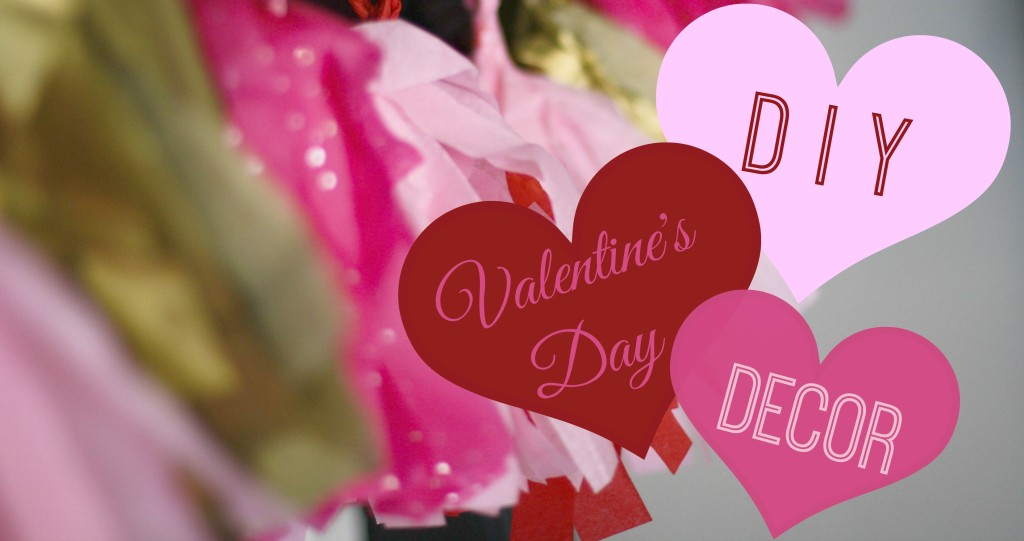 Southern Made Blog | DIY Valentine's Day Decorations