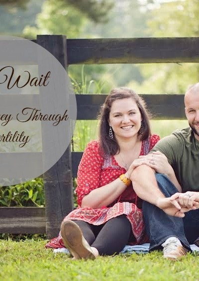The Wait - My Journey Through Infertility | Guest Post
