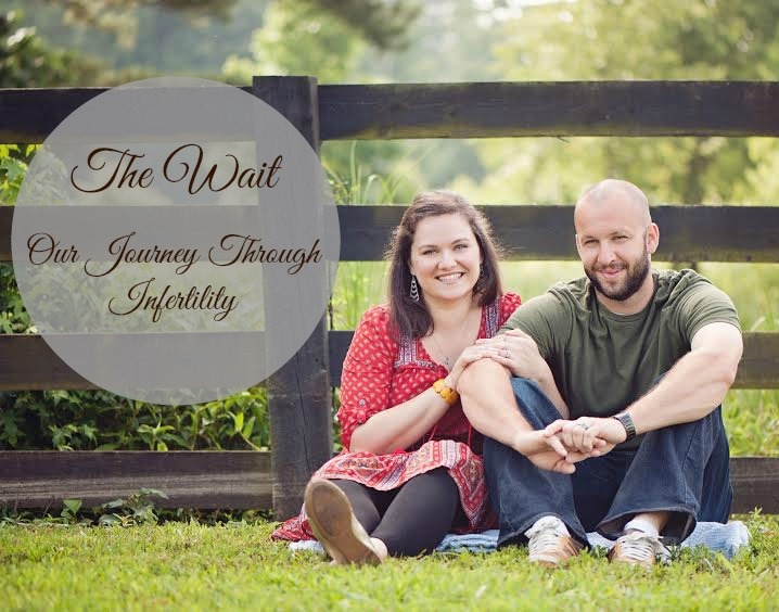 The Wait - My Journey Through Infertility | Guest Post