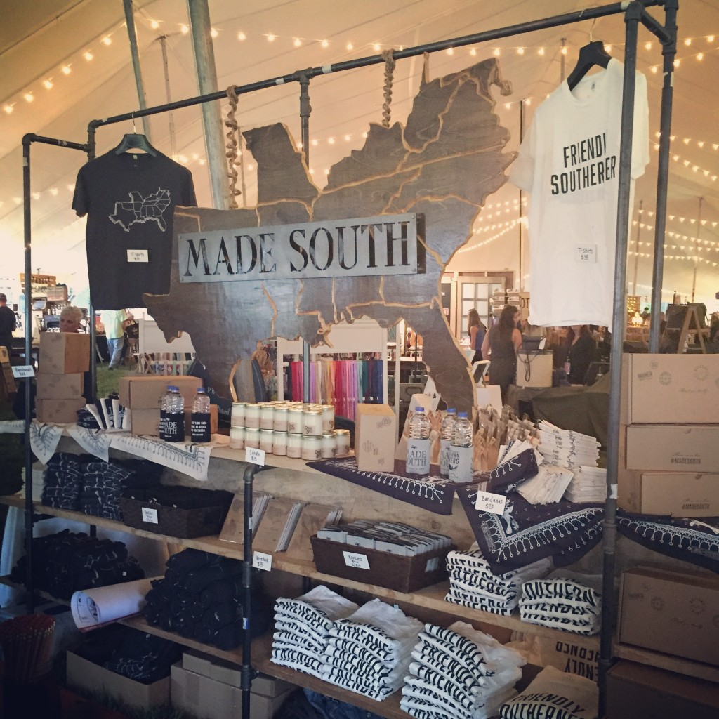 Southern Made Blog | Made South Market - A Southern Affair