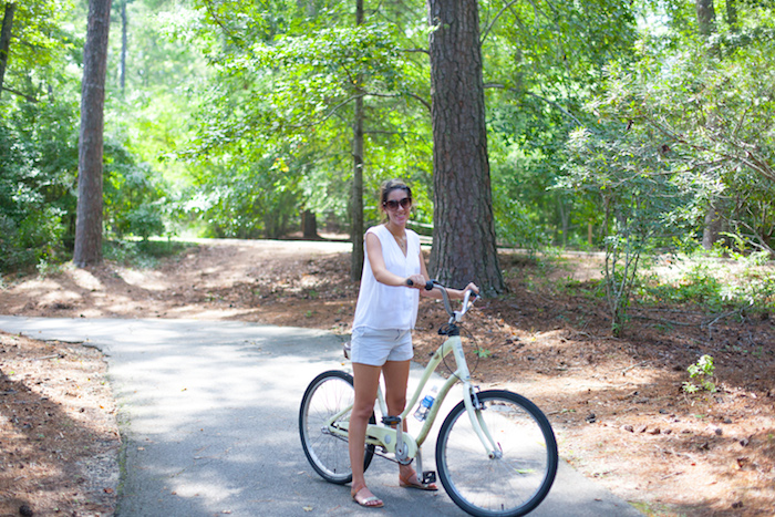 A Weekend at Calloway Gardens Lodge & Spa from Brittany at SouthernMamaGuide.com || Callaway Gardens || Southern Living Travel || Southern Travel || Travel Georgia