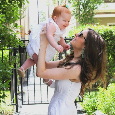 Real Mama Stories: Veronika's Story on Going Back to Work