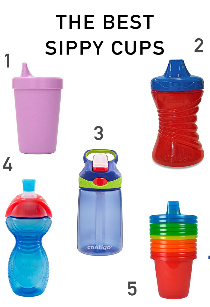 The-Best-Sippy-Cups