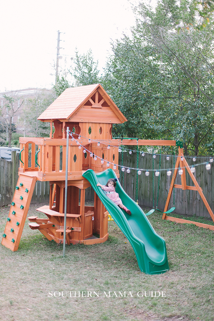 Backyard Toys our favorite backyard toys for kids - southern mama guide