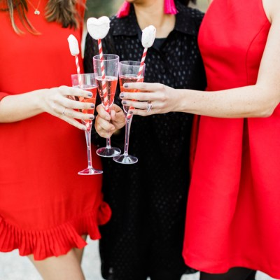 A Galentines Soiree´