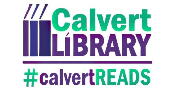 Calvert-Library-Logo