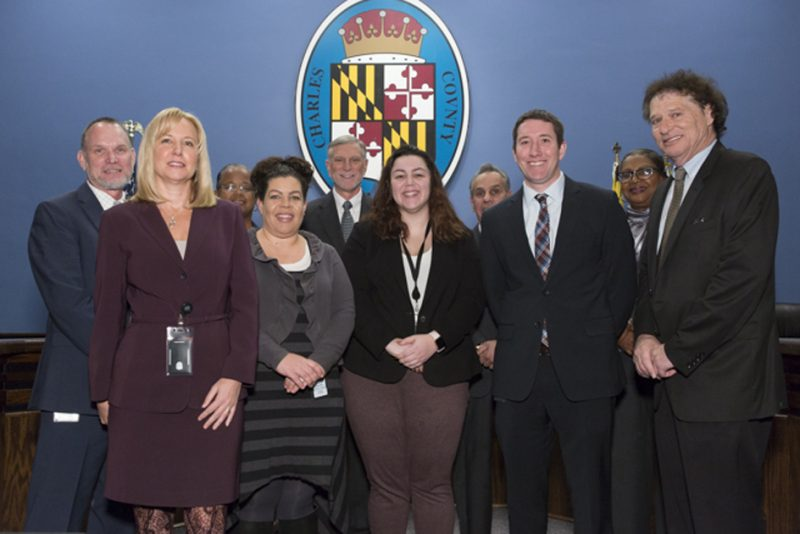 County Earns National Budget Award for 22nd Consecutive Year