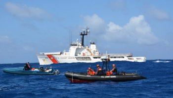 US Coast Guard Baltimore Sector