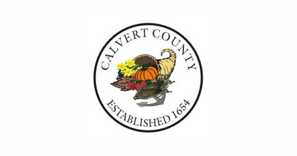 calvert-county-seal