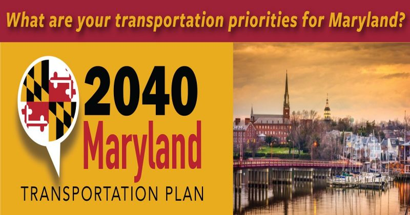 md-2040-transportation-plan