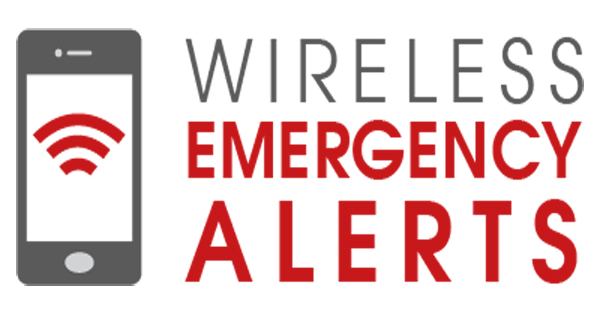Homeland Security announces Nationwide Wireless Emergency Alert test - The  Southern Maryland Chronicle