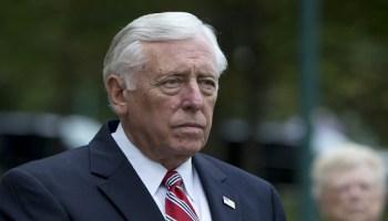Steny-Hoyer-Democrat-Majority-Leader