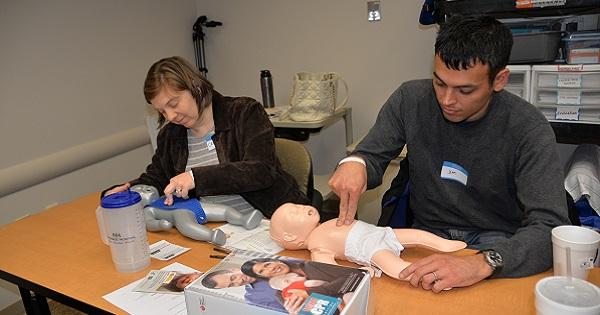 Infant-CPR-Anytime-Training-Program