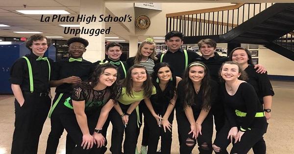 La-Plata-High-School-Unplugged