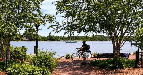 Hogan Administration Announces More Than $13 Million For 26 Bicycle, Pedestrian Projects