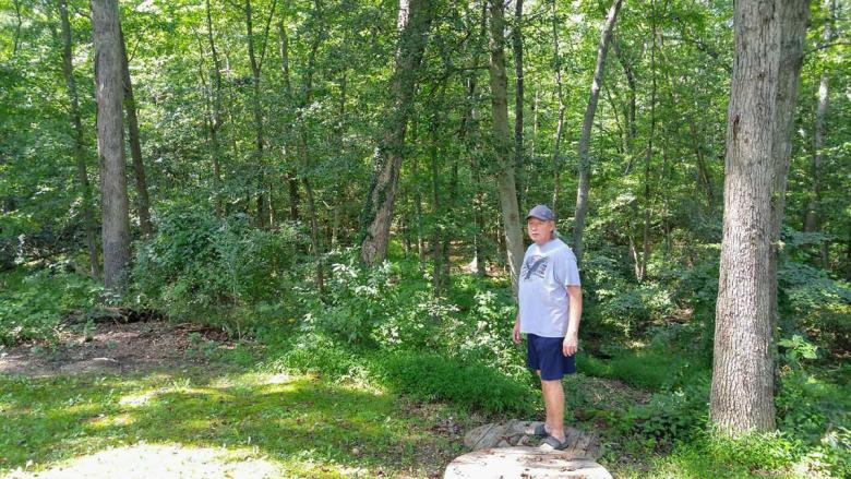 Groups fight for MD forest on chopping block