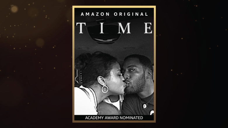 Best Documentary Nominee -Time