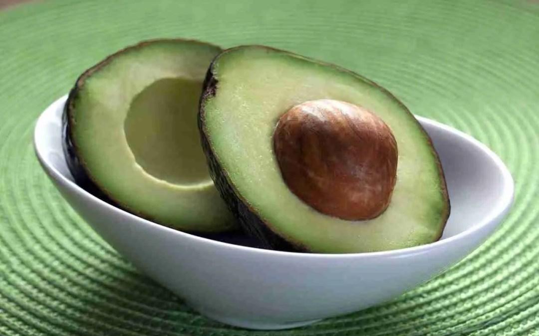 Super Quick and Easy Guacamole Recipe