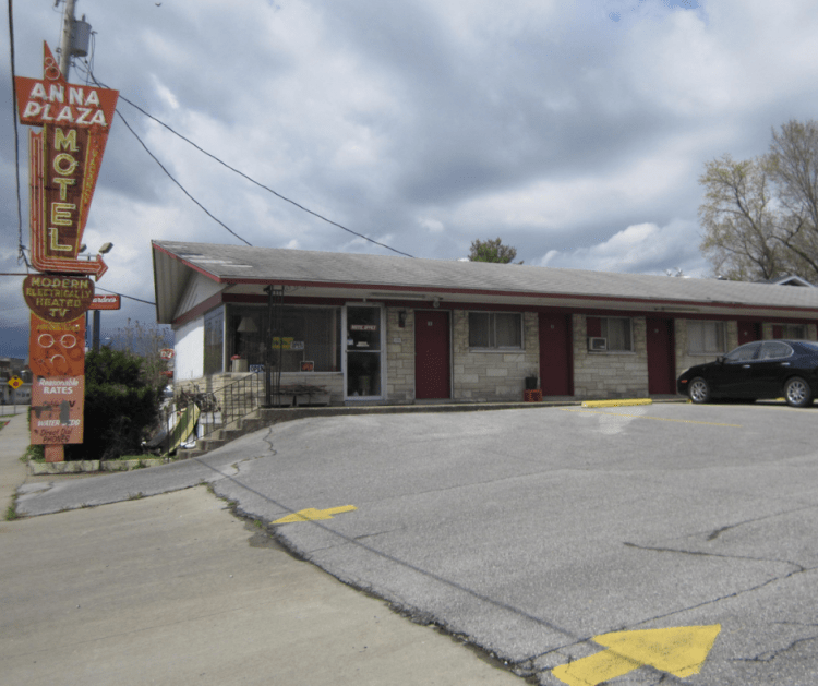 Hotels In Southernmost Illinois