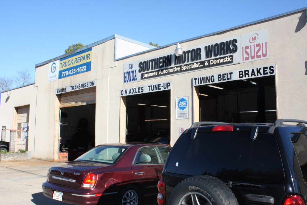 best auto repair shop Duluth, car repairs Suwanee