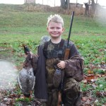 Cody's first duck hunt 11-15-08 (1)