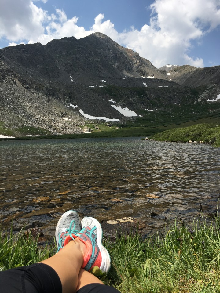 Colorado – Hike to Crystal Lake