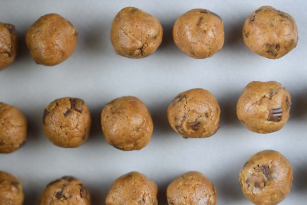 Reese's Nutter Butter Truffles