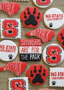 NC State Wolfpack 2018