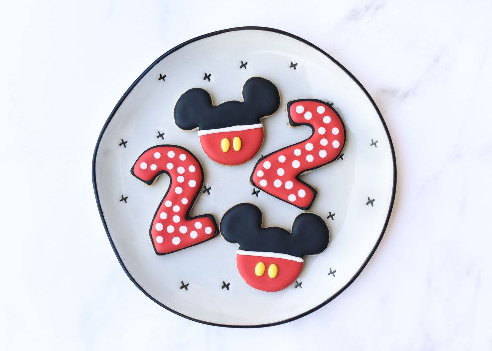 levis mickey 2nd birthday 2018