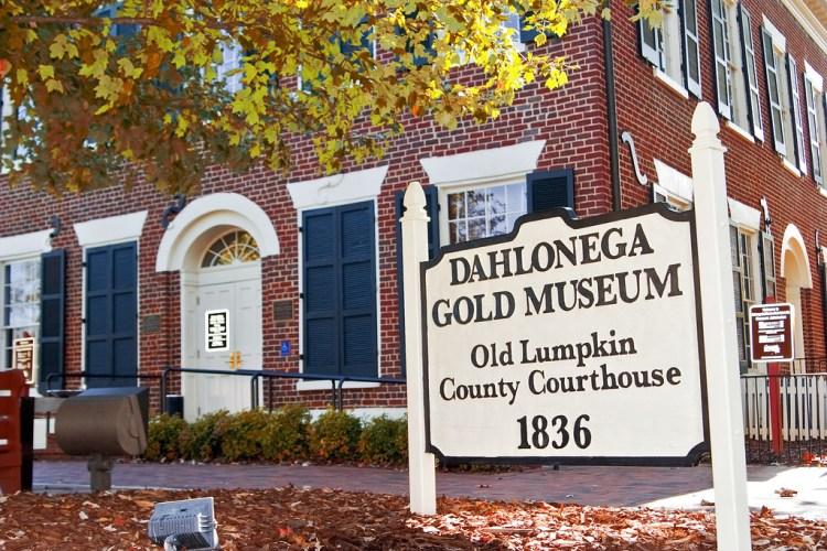 North GA Museums