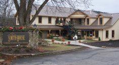 Where to Stay in Dahlonega, GA