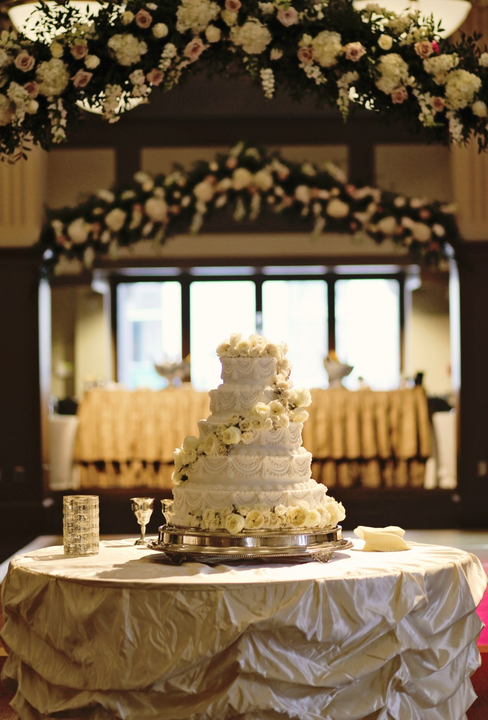 msu riley center wedding meridian ms