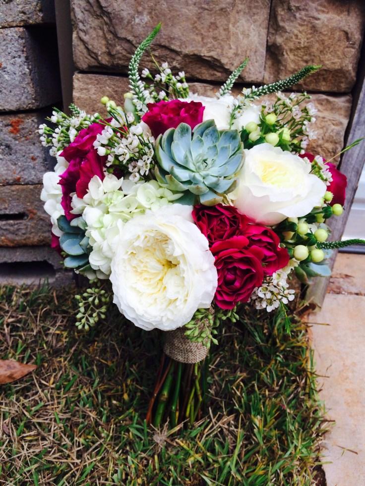 marcia bouquet