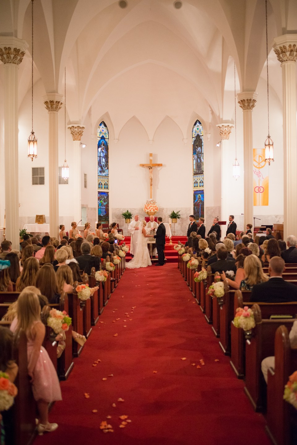 st-patrick-catholic-church-wedding-meridian-ms