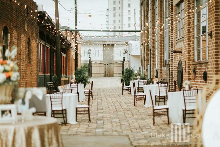 soule steam feed works wedding venue meridian ms