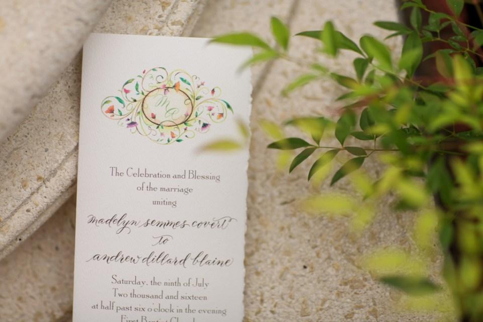 meridian mississsippi wedding