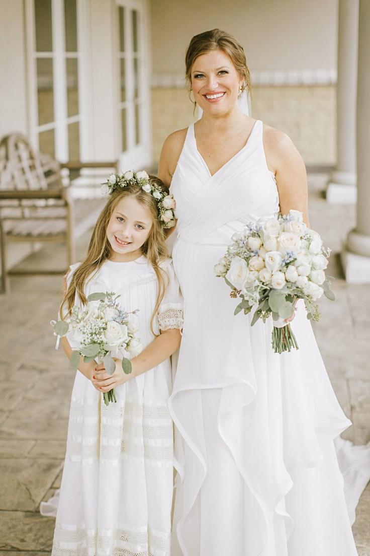 First Christian Church Wedding Meridian Mississippi