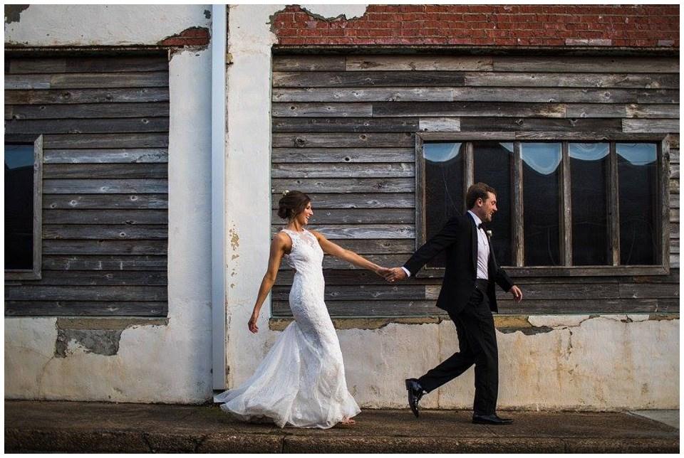 Philadelphia MS Wedding