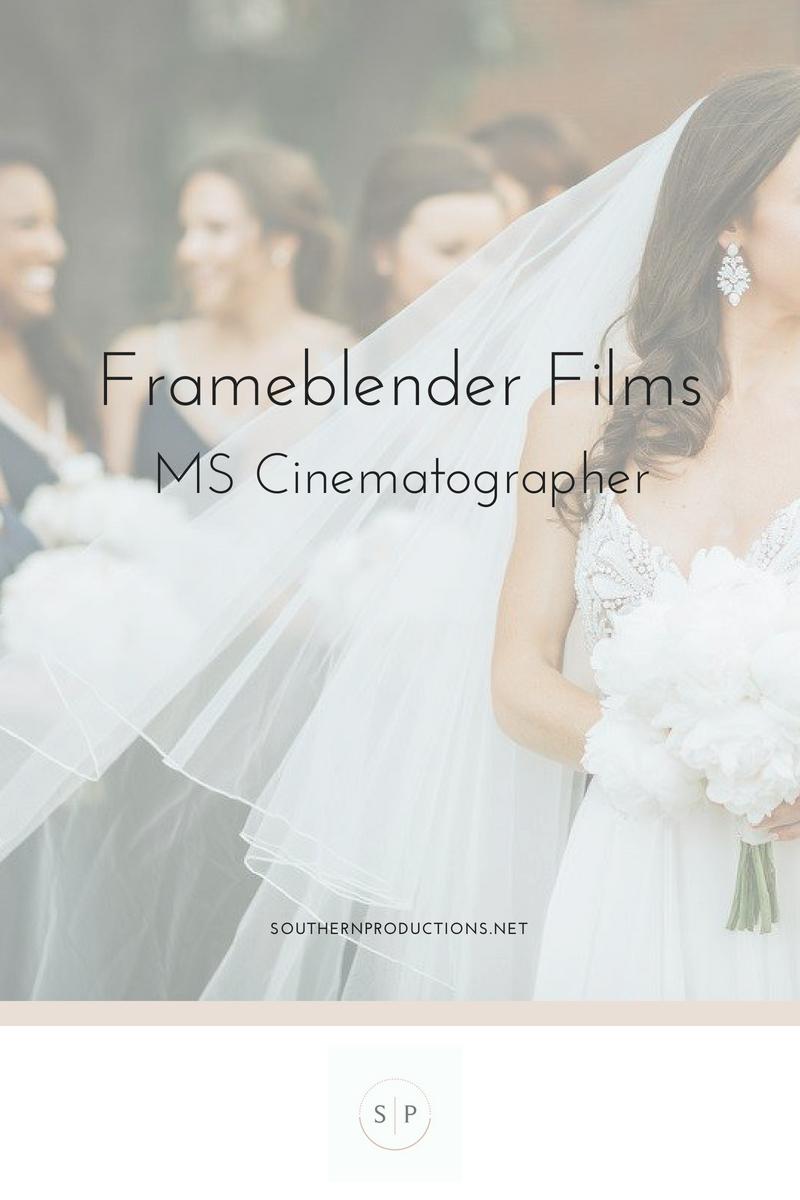 MS Cinematographer